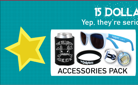 Accessories Pack