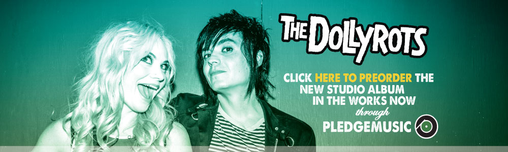 Click HERE to Pledge!